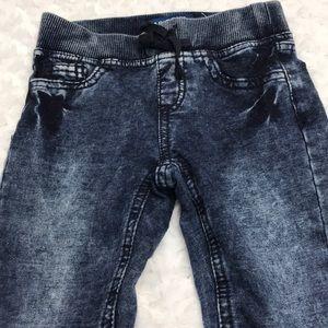 Arizona Jeans Super Soft Jeggings size 5